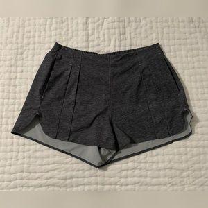 Lululemon Go & Endeavor Shorts